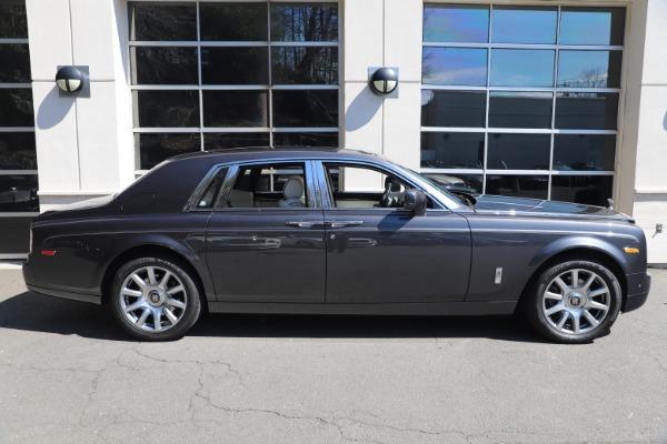 Used 2013 Rolls-Royce Phantom for sale Sold at Maserati of Westport in Westport CT 06880 7