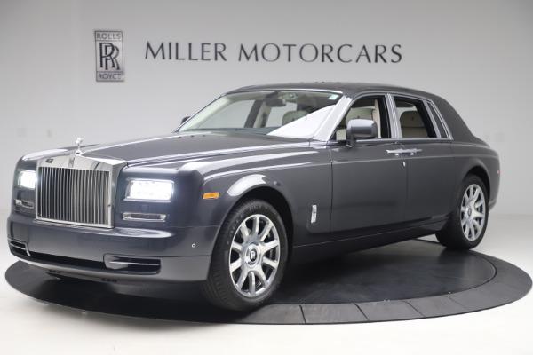Used 2013 Rolls-Royce Phantom for sale Sold at Maserati of Westport in Westport CT 06880 1