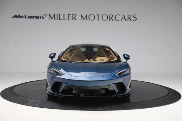 New 2020 McLaren GT Coupe for sale $236,675 at Maserati of Westport in Westport CT 06880 12