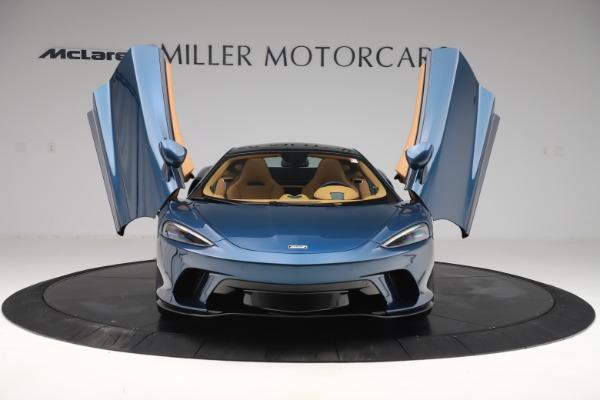 Used 2020 McLaren GT Luxe for sale $209,990 at Maserati of Westport in Westport CT 06880 13
