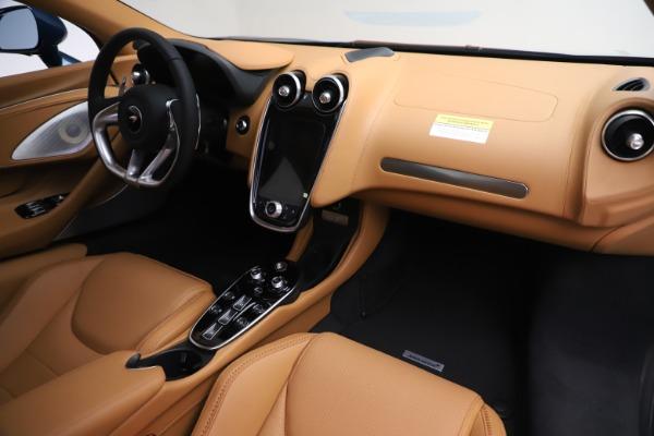 Used 2020 McLaren GT Luxe for sale $209,990 at Maserati of Westport in Westport CT 06880 17