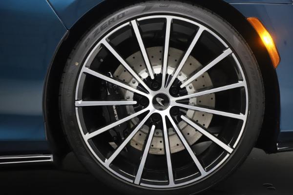 Used 2020 McLaren GT Luxe for sale $209,990 at Maserati of Westport in Westport CT 06880 20