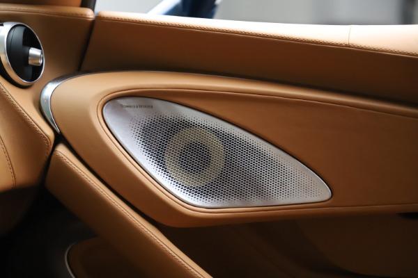 Used 2020 McLaren GT Luxe for sale $209,990 at Maserati of Westport in Westport CT 06880 24