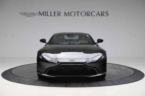 New 2020 Aston Martin Vantage AMR Coupe for sale $210,141 at Maserati of Westport in Westport CT 06880 11