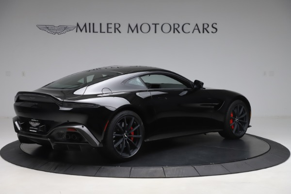 New 2020 Aston Martin Vantage AMR Coupe for sale $210,141 at Maserati of Westport in Westport CT 06880 7
