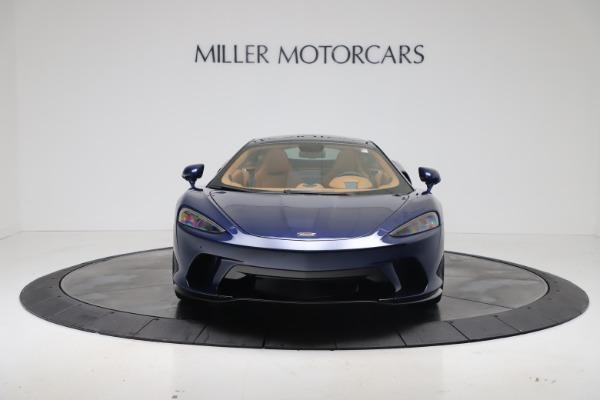 New 2020 McLaren GT Coupe for sale $244,675 at Maserati of Westport in Westport CT 06880 11