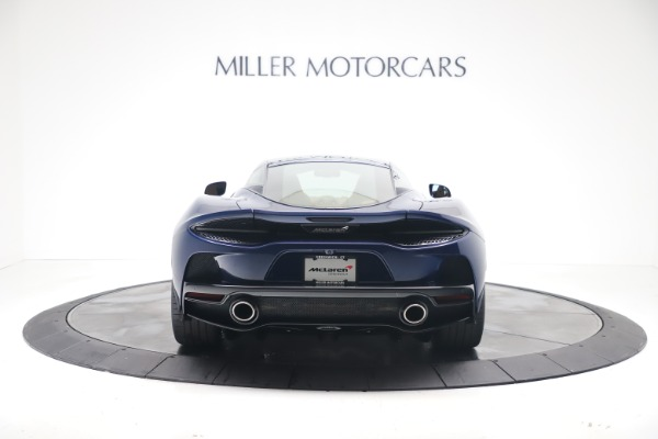 Used 2020 McLaren GT Luxe for sale $219,990 at Maserati of Westport in Westport CT 06880 5