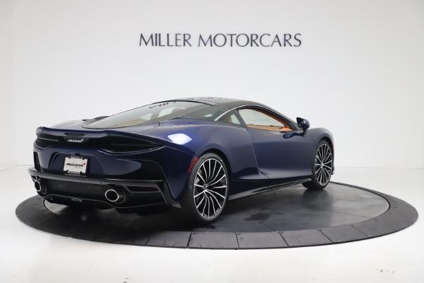 New 2020 McLaren GT Luxe for sale $244,675 at Maserati of Westport in Westport CT 06880 6