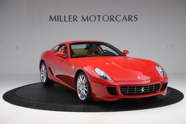 Used 2008 Ferrari 599 GTB Fiorano for sale $159,900 at Maserati of Westport in Westport CT 06880 10