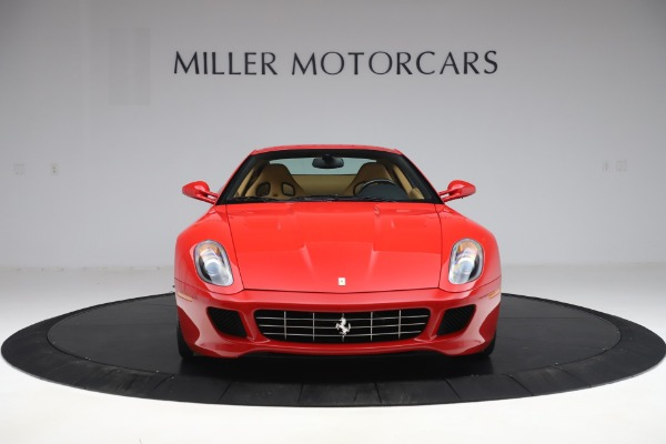 Used 2008 Ferrari 599 GTB Fiorano for sale $159,900 at Maserati of Westport in Westport CT 06880 12