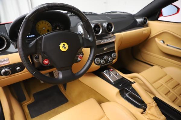 Used 2008 Ferrari 599 GTB Fiorano for sale $159,900 at Maserati of Westport in Westport CT 06880 13