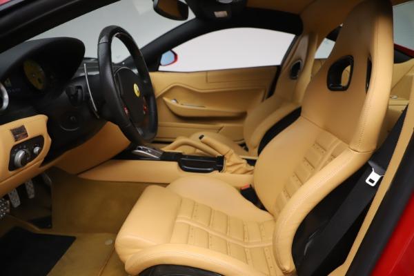 Used 2008 Ferrari 599 GTB Fiorano for sale $159,900 at Maserati of Westport in Westport CT 06880 14