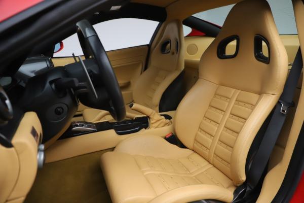 Used 2008 Ferrari 599 GTB Fiorano for sale $159,900 at Maserati of Westport in Westport CT 06880 15