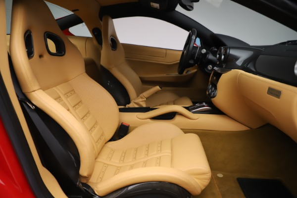 Used 2008 Ferrari 599 GTB Fiorano for sale $159,900 at Maserati of Westport in Westport CT 06880 19