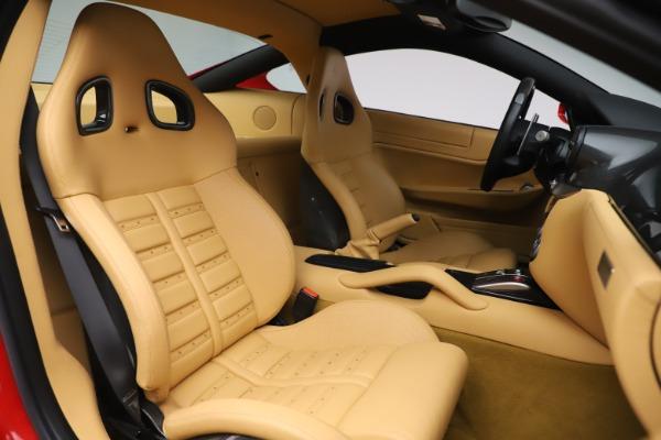 Used 2008 Ferrari 599 GTB Fiorano for sale $159,900 at Maserati of Westport in Westport CT 06880 20