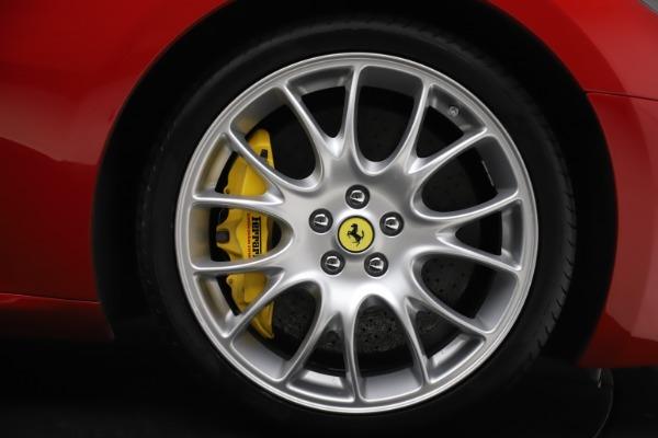 Used 2008 Ferrari 599 GTB Fiorano for sale $159,900 at Maserati of Westport in Westport CT 06880 23