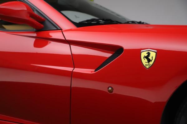 Used 2008 Ferrari 599 GTB Fiorano for sale $159,900 at Maserati of Westport in Westport CT 06880 25