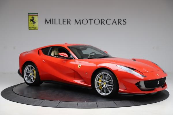 Used 2019 Ferrari 812 Superfast for sale Sold at Maserati of Westport in Westport CT 06880 10