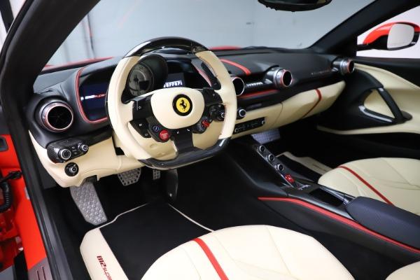 Used 2019 Ferrari 812 Superfast for sale Sold at Maserati of Westport in Westport CT 06880 13