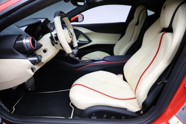 Used 2019 Ferrari 812 Superfast for sale Sold at Maserati of Westport in Westport CT 06880 14