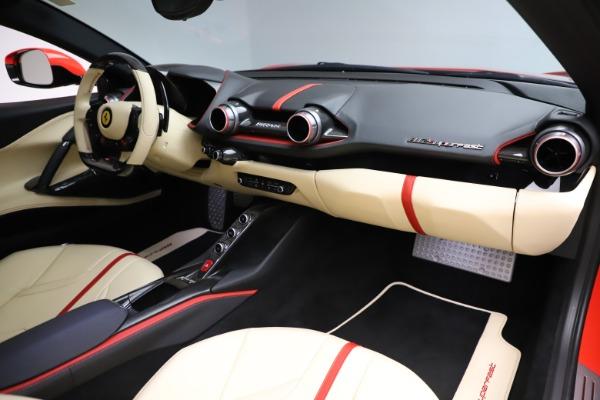 Used 2019 Ferrari 812 Superfast for sale Sold at Maserati of Westport in Westport CT 06880 17