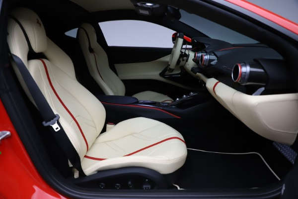 Used 2019 Ferrari 812 Superfast for sale Sold at Maserati of Westport in Westport CT 06880 18