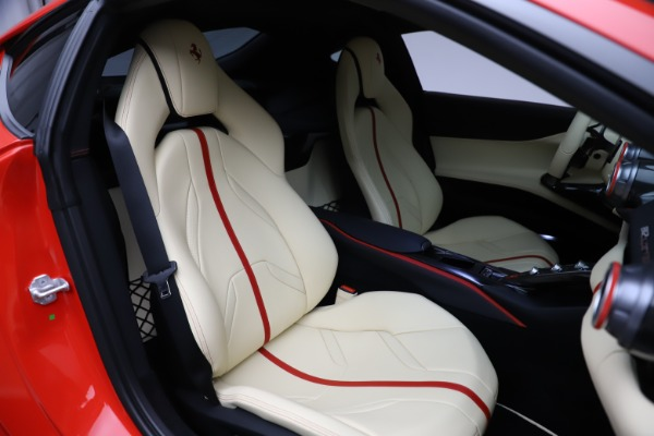 Used 2019 Ferrari 812 Superfast for sale Sold at Maserati of Westport in Westport CT 06880 19