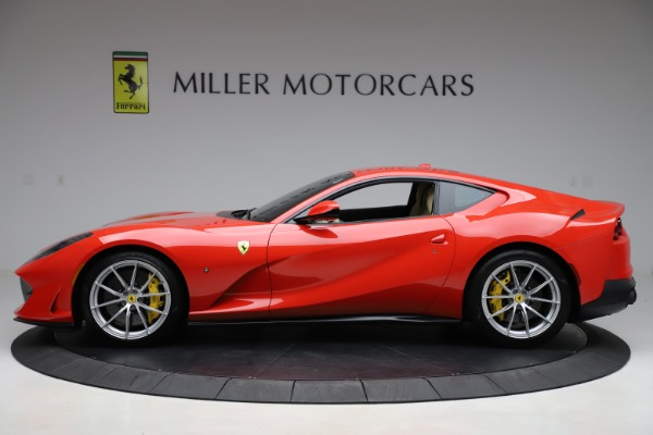 Used 2019 Ferrari 812 Superfast for sale Sold at Maserati of Westport in Westport CT 06880 3