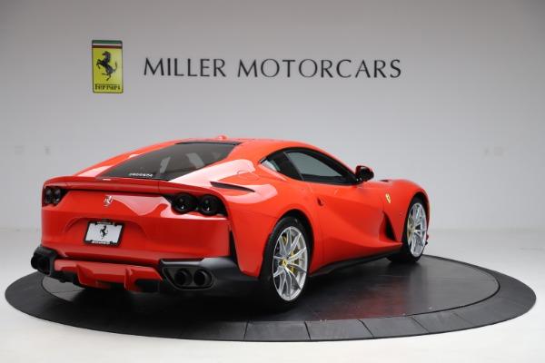 Used 2019 Ferrari 812 Superfast for sale Sold at Maserati of Westport in Westport CT 06880 7