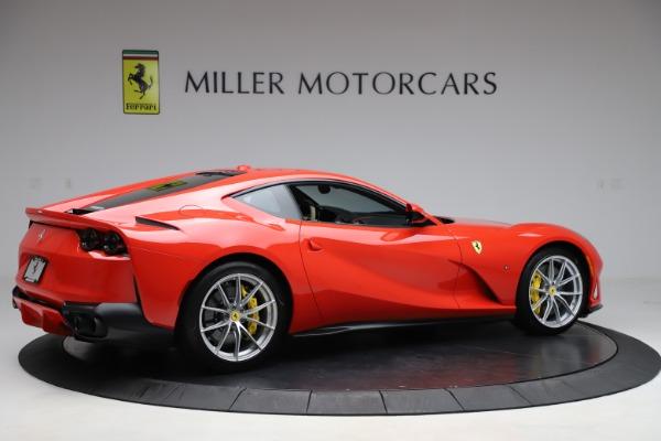 Used 2019 Ferrari 812 Superfast for sale Sold at Maserati of Westport in Westport CT 06880 8