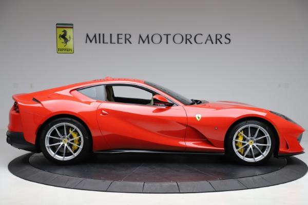 Used 2019 Ferrari 812 Superfast for sale Sold at Maserati of Westport in Westport CT 06880 9