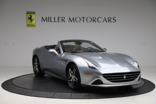 Used 2016 Ferrari California T for sale $142,900 at Maserati of Westport in Westport CT 06880 11