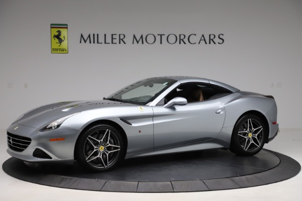 Used 2016 Ferrari California T for sale $142,900 at Maserati of Westport in Westport CT 06880 14