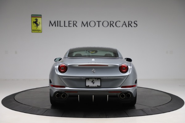 Used 2016 Ferrari California T for sale $142,900 at Maserati of Westport in Westport CT 06880 18