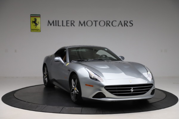 Used 2016 Ferrari California T for sale $142,900 at Maserati of Westport in Westport CT 06880 23