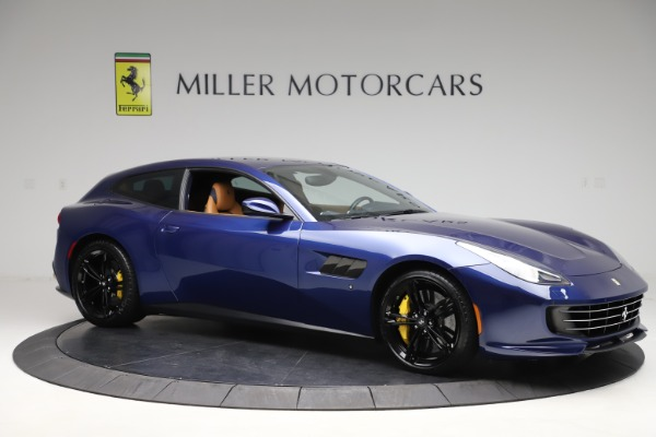 Used 2017 Ferrari GTC4Lusso for sale Sold at Maserati of Westport in Westport CT 06880 10