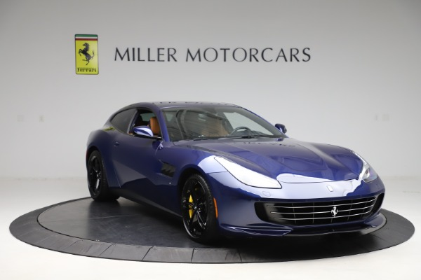 Used 2017 Ferrari GTC4Lusso for sale Sold at Maserati of Westport in Westport CT 06880 11