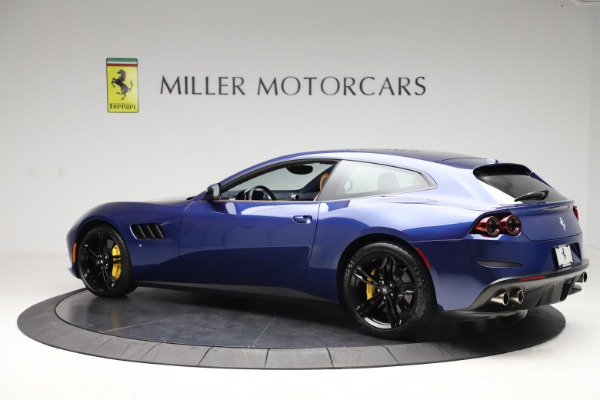 Used 2017 Ferrari GTC4Lusso for sale Sold at Maserati of Westport in Westport CT 06880 4