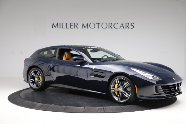 Used 2020 Ferrari GTC4Lusso for sale $279,900 at Maserati of Westport in Westport CT 06880 10