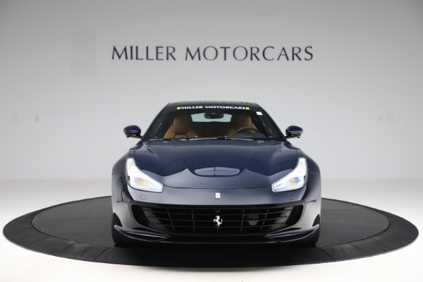 Used 2020 Ferrari GTC4Lusso for sale $279,900 at Maserati of Westport in Westport CT 06880 12