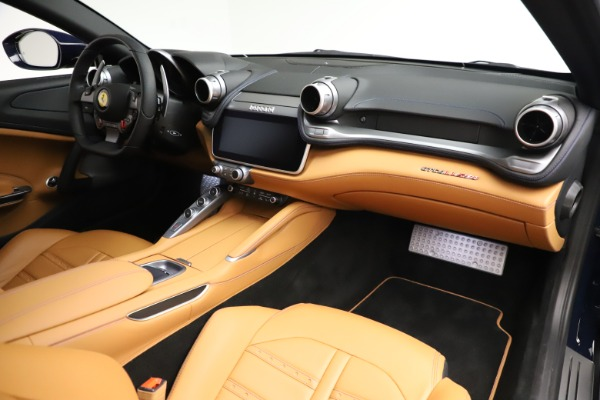 Used 2020 Ferrari GTC4Lusso for sale $339,900 at Maserati of Westport in Westport CT 06880 18