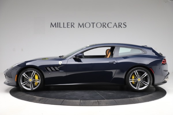 Used 2020 Ferrari GTC4Lusso for sale $279,900 at Maserati of Westport in Westport CT 06880 3