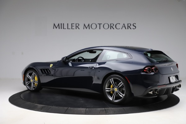 Used 2020 Ferrari GTC4Lusso for sale $279,900 at Maserati of Westport in Westport CT 06880 4
