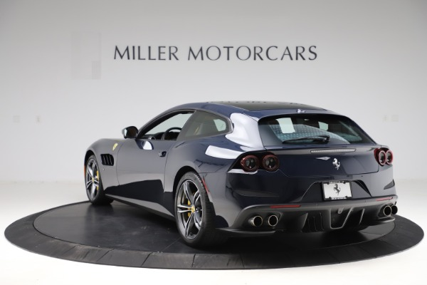 Used 2020 Ferrari GTC4Lusso for sale $339,900 at Maserati of Westport in Westport CT 06880 5