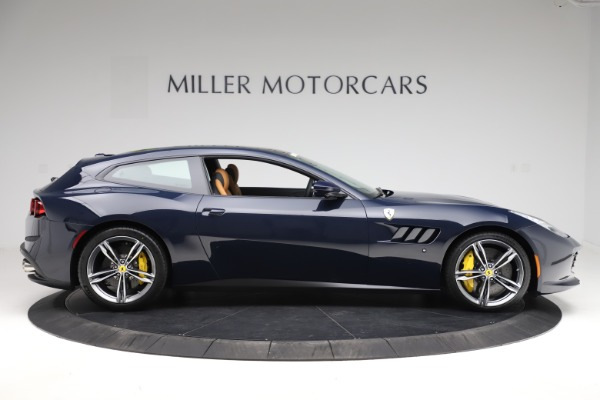 Used 2020 Ferrari GTC4Lusso for sale $279,900 at Maserati of Westport in Westport CT 06880 9