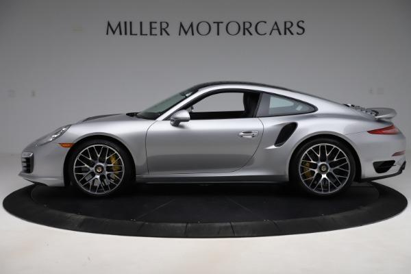 Used 2015 Porsche 911 Turbo S for sale $121,900 at Maserati of Westport in Westport CT 06880 3