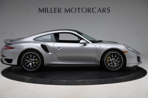Used 2015 Porsche 911 Turbo S for sale $121,900 at Maserati of Westport in Westport CT 06880 9