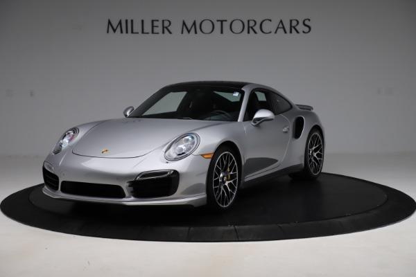 Used 2015 Porsche 911 Turbo S for sale $121,900 at Maserati of Westport in Westport CT 06880 1