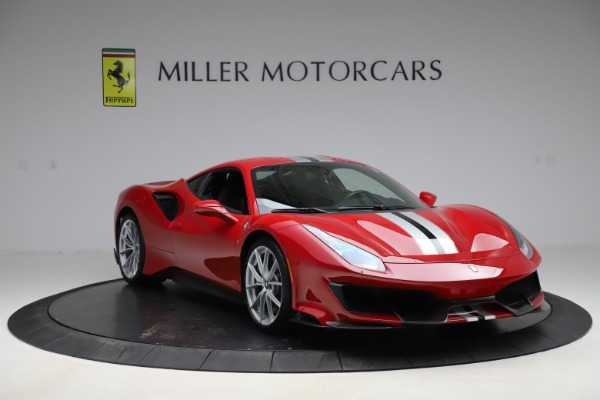 Used 2020 Ferrari 488 Pista for sale $469,900 at Maserati of Westport in Westport CT 06880 11