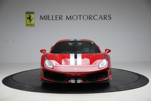Used 2020 Ferrari 488 Pista for sale $469,900 at Maserati of Westport in Westport CT 06880 12